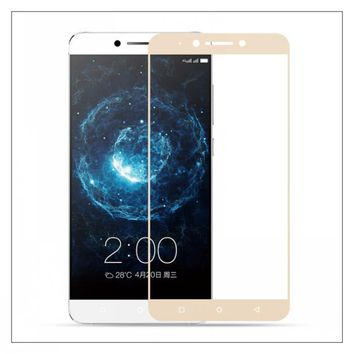 For LeEco Le Pro 3 Full Screen Cover Explosion-proof 9H Surface Tempered Glass Film Case For Letv Cool 1 Le2 Pro Front Capa