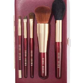 Bobbi Brown Limited Edition Travel Brush Set