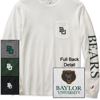 Baylor University Long Sleeve T-Shirt | Baylor University