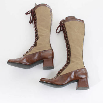 49623ba0139f6 Shop Boho Hippie Boots on Wanelo