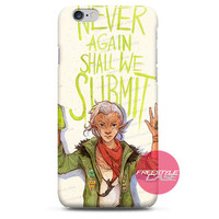 Dalish Pride Never Again Shall We Submit iPhone Case Cover Series