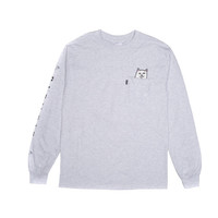 Lord Nermal L/S (Athletic)