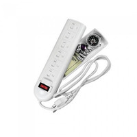 Diversion Safe-Surge Protector