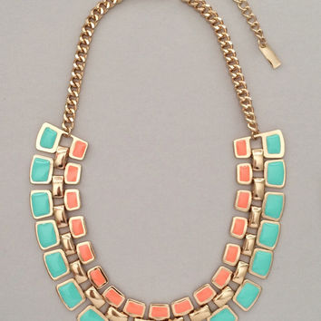 Nile River Necklace
