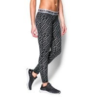 Under Armour Women's UA Favorite Allover Word Mark Legging