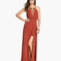 H&M Dress with Metal Decoration $69.95