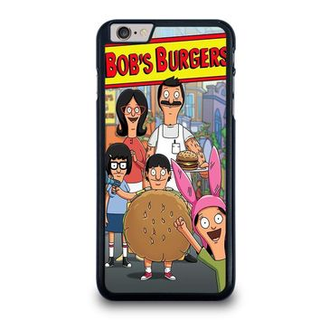 bob s burgers tina belcher 3 iphone 6 6s plus case cover  number 1