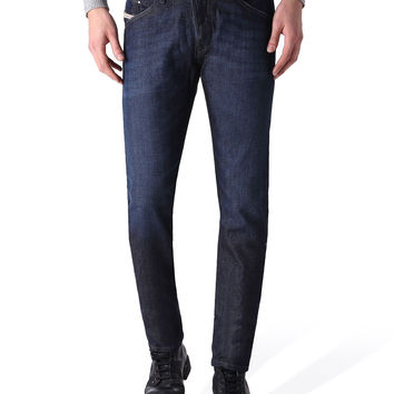 Diesel - Belther 0844C Tapered Jeans