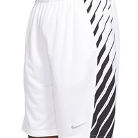 Men's Nike 'Elite Powerup' Dri-FIT Basketball Shorts,