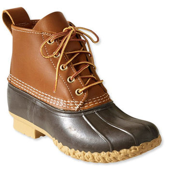 Women's Bean Boots by L.L.Bean, 6 | Free Shipping at L.L.Bean.