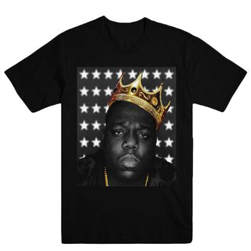 BIGGIE ART GOLD