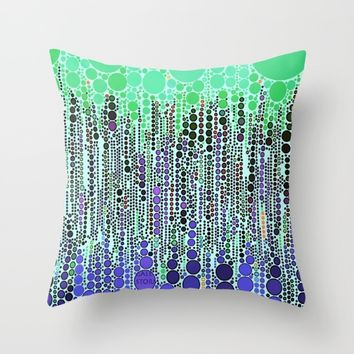 :: Wish :: Throw Pillow by :: GaleStorm Artworks ::