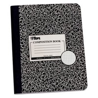 100-Sheet Graph Composition Book