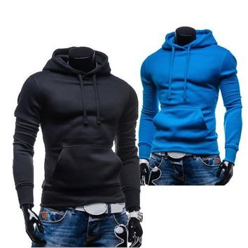 Hoodies Men Tops Jacket [6528651139]