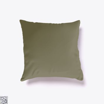 Do You Love Fishing With Your Husband?, Fishing Throw Pillow Cover