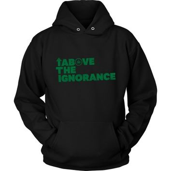 Above the Ignorance - Hoodie