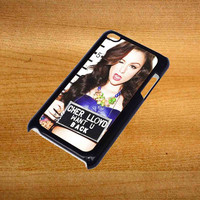 Cher Lloyd Styles For iPod Touch 4 Case *76*