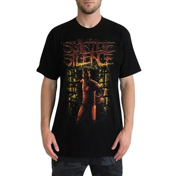 Suicide Silence T-shirt