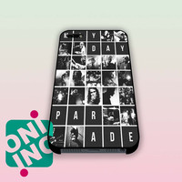 Mayday Parade iPhone Case Cover | iPhone 4s | iPhone 5s | iPhone 5c | iPhone 6 | iPhone 6 Plus | Samsung Galaxy S3 | Samsung Galaxy S4 | Samsung Galaxy S5