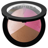 SEPHORA COLLECTION MicroSmooth Baked Sculpting Contour Trio (0.24 oz
