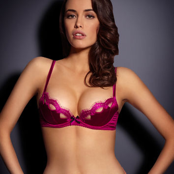 Spring Summer 2013 by Agent Provocateur - Lavelle Bra
