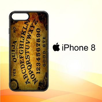Ouija Board L2199 iPhone 8 Case
