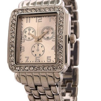 FMD by Fossil Ladies Watch FMD FMDCT400A