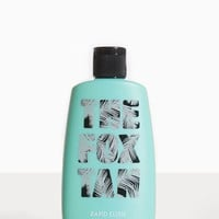 The Fox Tan Rapid Tanning Elixir
