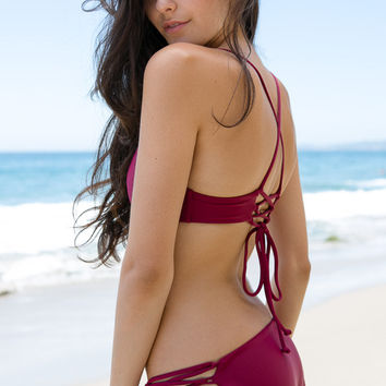 Citrine - Bimini Bottom | Merlot