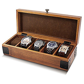 Berkshire Vintage 5-Piece Watch Case
