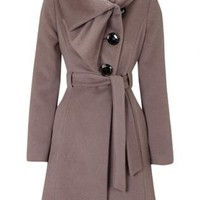Bqueen Cute 1940s Coat  K181Z