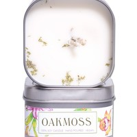 NEW! Aromatherapy Soy Candle