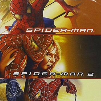Tobey Maguire & James Franco - Spider-Man: Triple Feature (Spider-Man / Spider-Man 2 / Spider-Man 3)