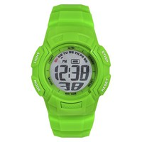 C9 by Champion® Women's Plastic Strap Digital Watch - Green