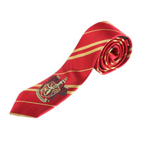 4 Color Fashion New Tie Clothing Accessories Borboleta Necktie College Style Tie Harry Potter Gryffindor Series Tiestyle Gift