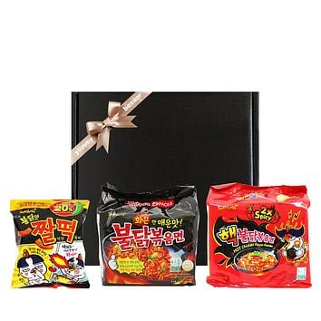 Samyang Best Seller Gift