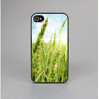 The Sunny Wheat Field Skin-Sert for the Apple iPhone 4-4s Skin-Sert Case