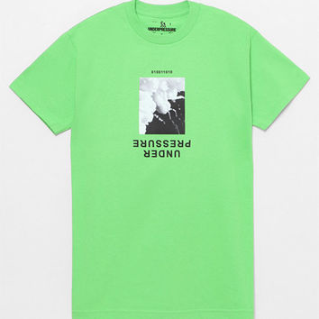 Under Pressure Explosion T-Shirt at PacSun.com