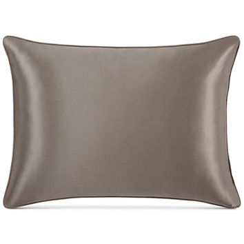 Hotel Collection Finest Silken King Sham, Only at Macy's | macys.com