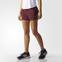 adidas Grete Shorts - Brown | adidas US