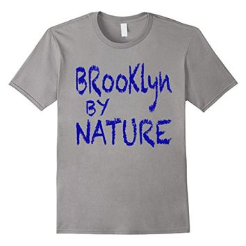 Brooklyn By Nature T-Shirt