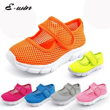 Girls Outdoors Shoes Sandals sports casual breathable