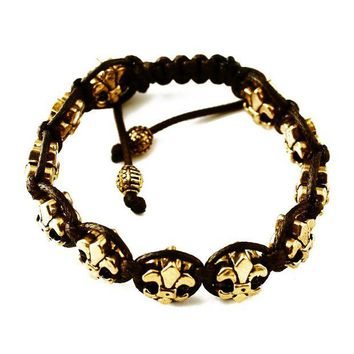 ONETOW SHANG Bracelet Mens Present Jewelry gift