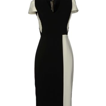 Roland Mouret Knee-Length Dress