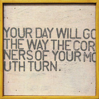 Little Art Print - Your Day Will Go