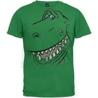 Toy Story - Rex Face T-Shirt