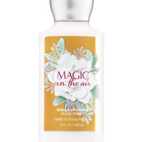 Body Lotion Magic in the Air