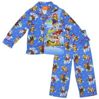 Paw Patrol Boys 2 Piece Jammies