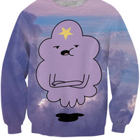 Lumpy Space Princess Sweatshirt
