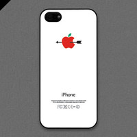 iPhone 5 / 5s case - Wilhelm Tell's apple | iPhone5 Case, Cases for iPhone5, iPhone5s Case, Cases for iPhone5s